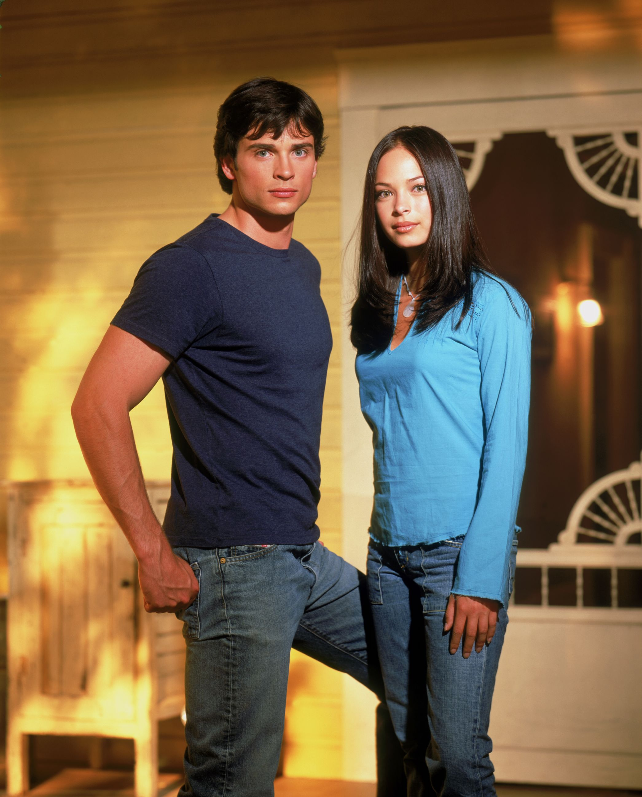 Published 16 april 2014 at 2090 215 2592 in smallville tv series promo