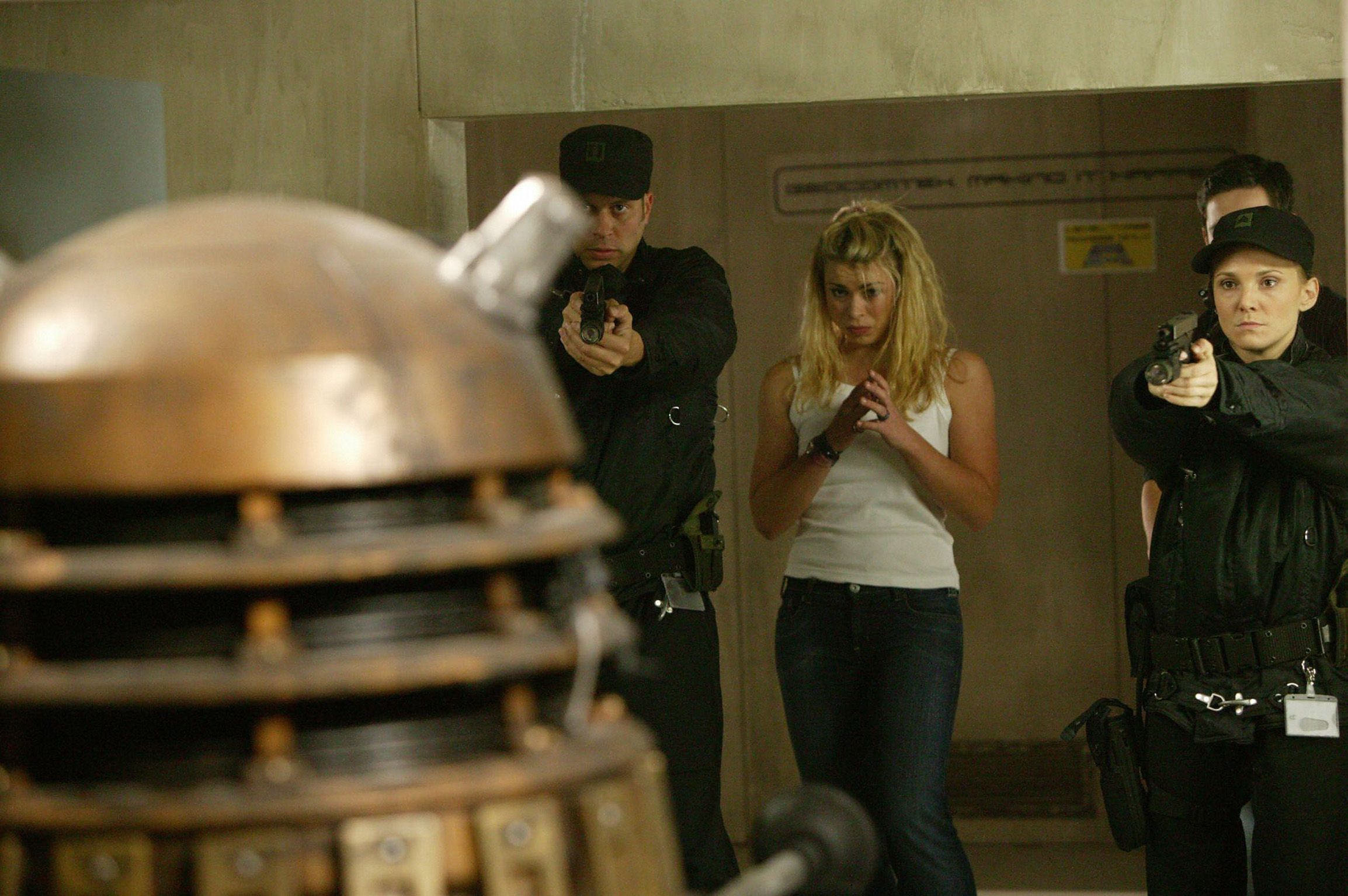 Doctor Who TV Series 1...