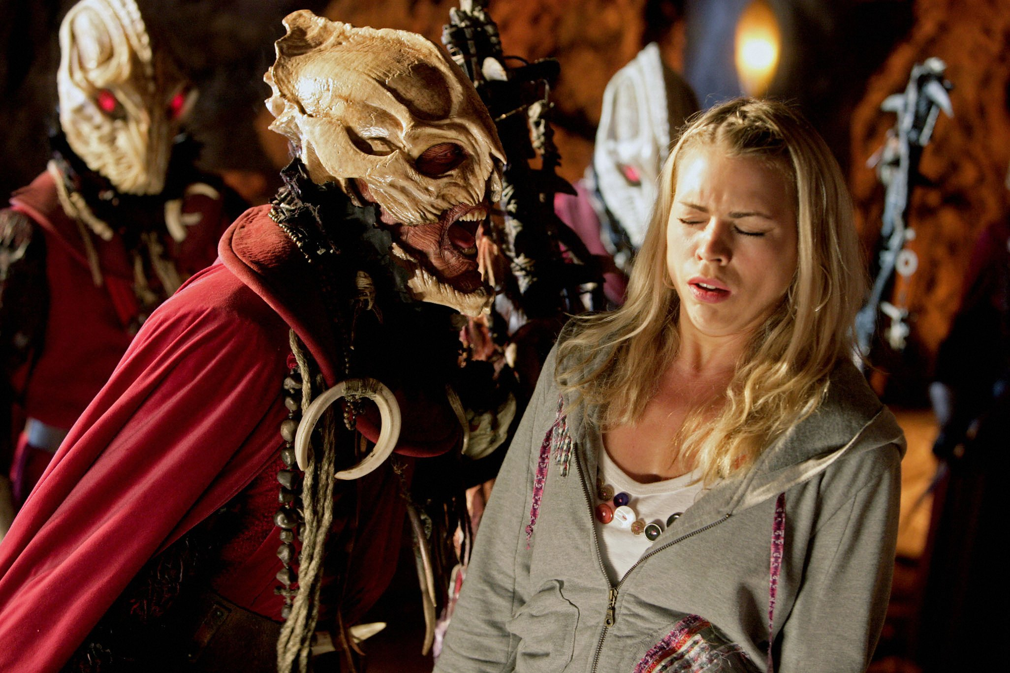 Doctor Who Tv Series 1 Story 167 The Christmas Invasion