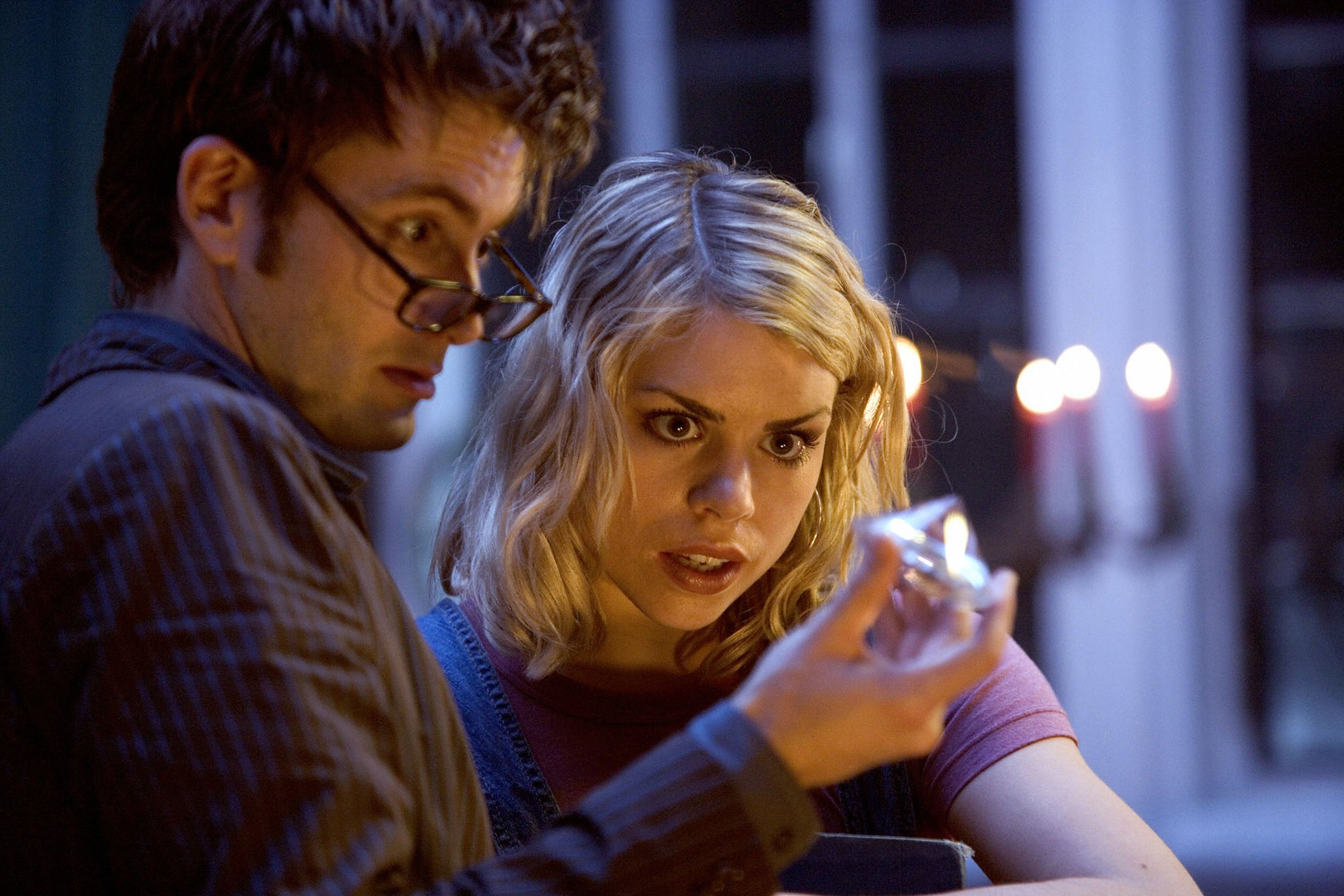 Doctor Who TV Series 2 Story 169 Tooth And Claw Episode 2