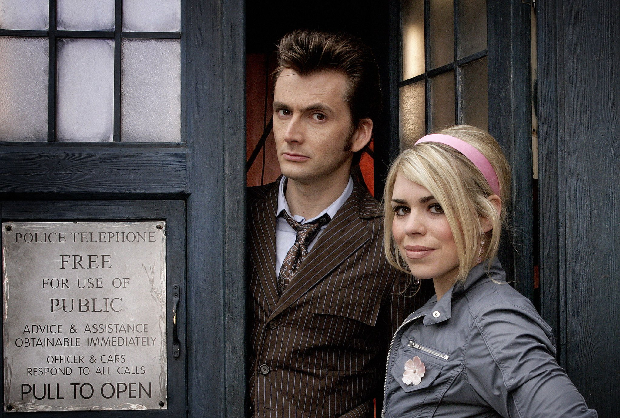 Doctor Who TV Series 2 Story 173 The Idiots Lantern