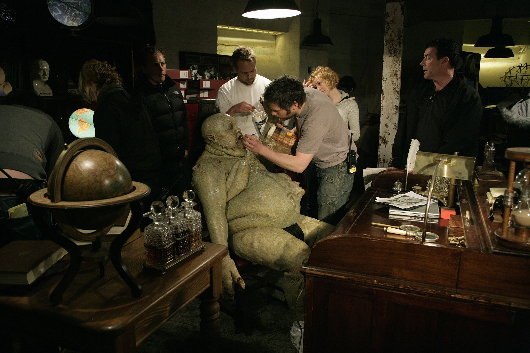 love and monsters - photo #40