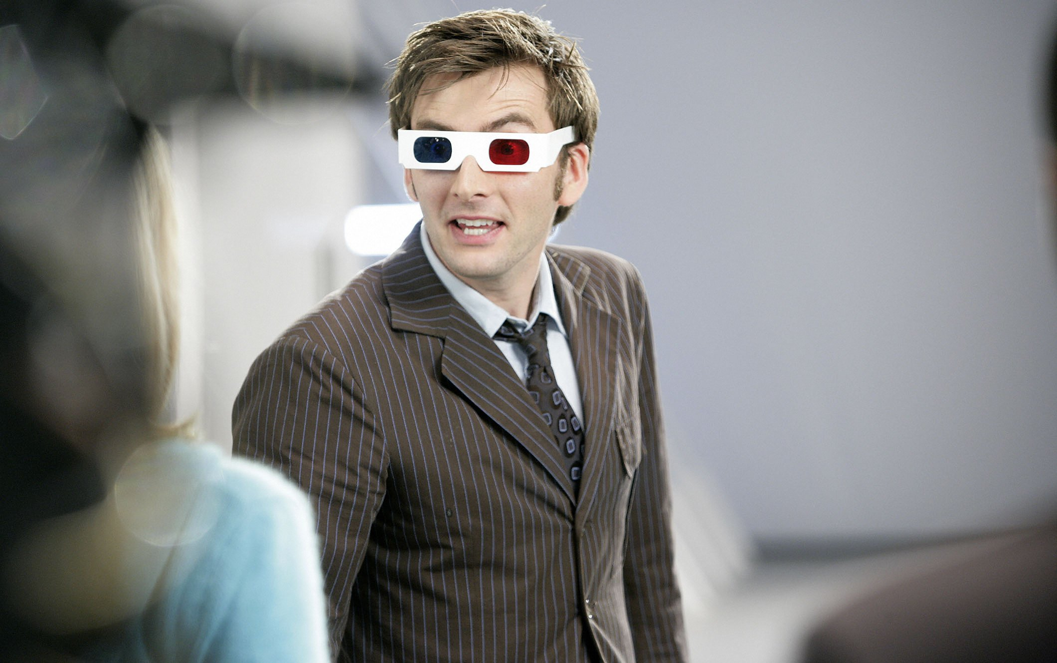 Published 16 September 2014 at 2120 × 1329 in Doctor Who TV Series 2 Story 177 Army of Ghosts ...