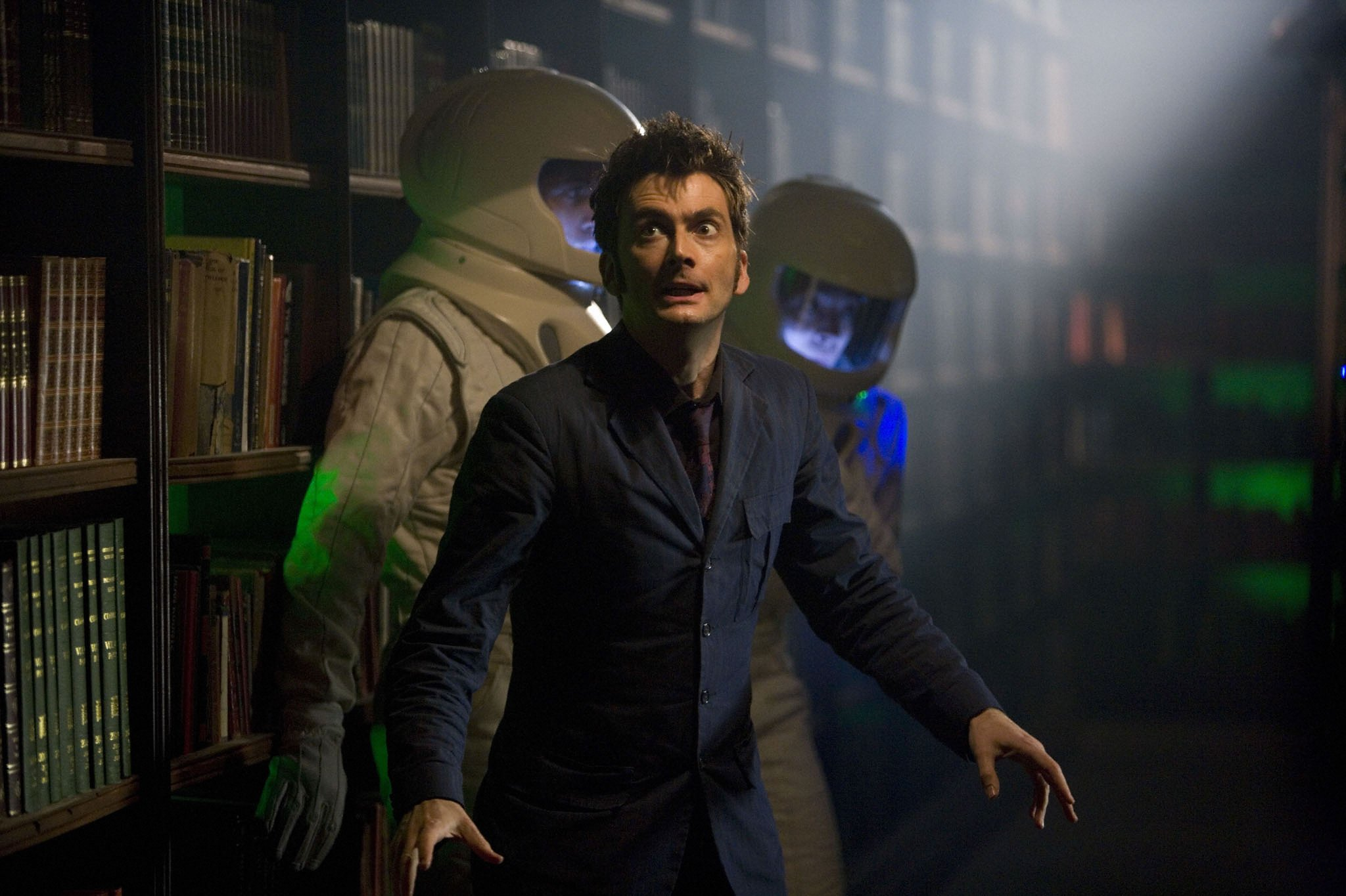 Doctor Who - what time is it on TV? Episode 4 Series 11