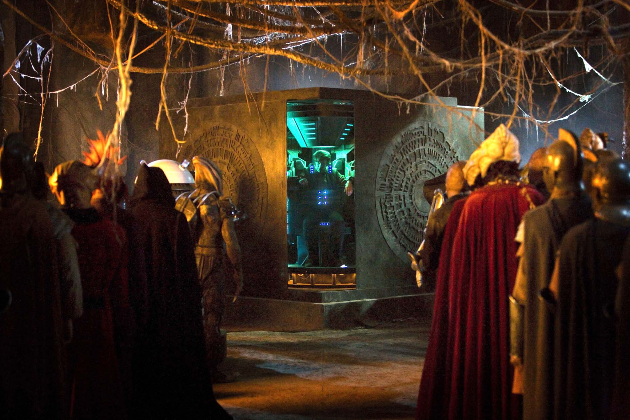 doctor who tv series 5 story 212 the pandorica opens the