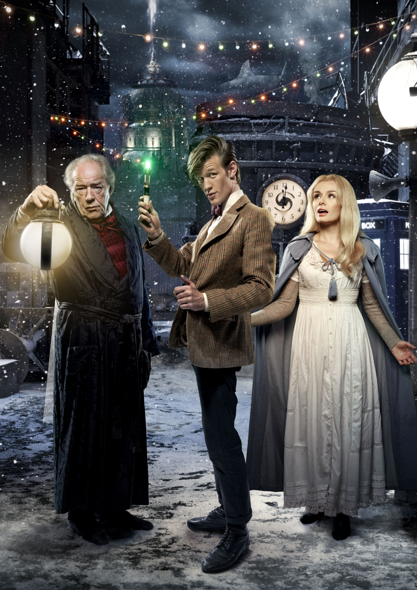Doctor Who TV Series 5...