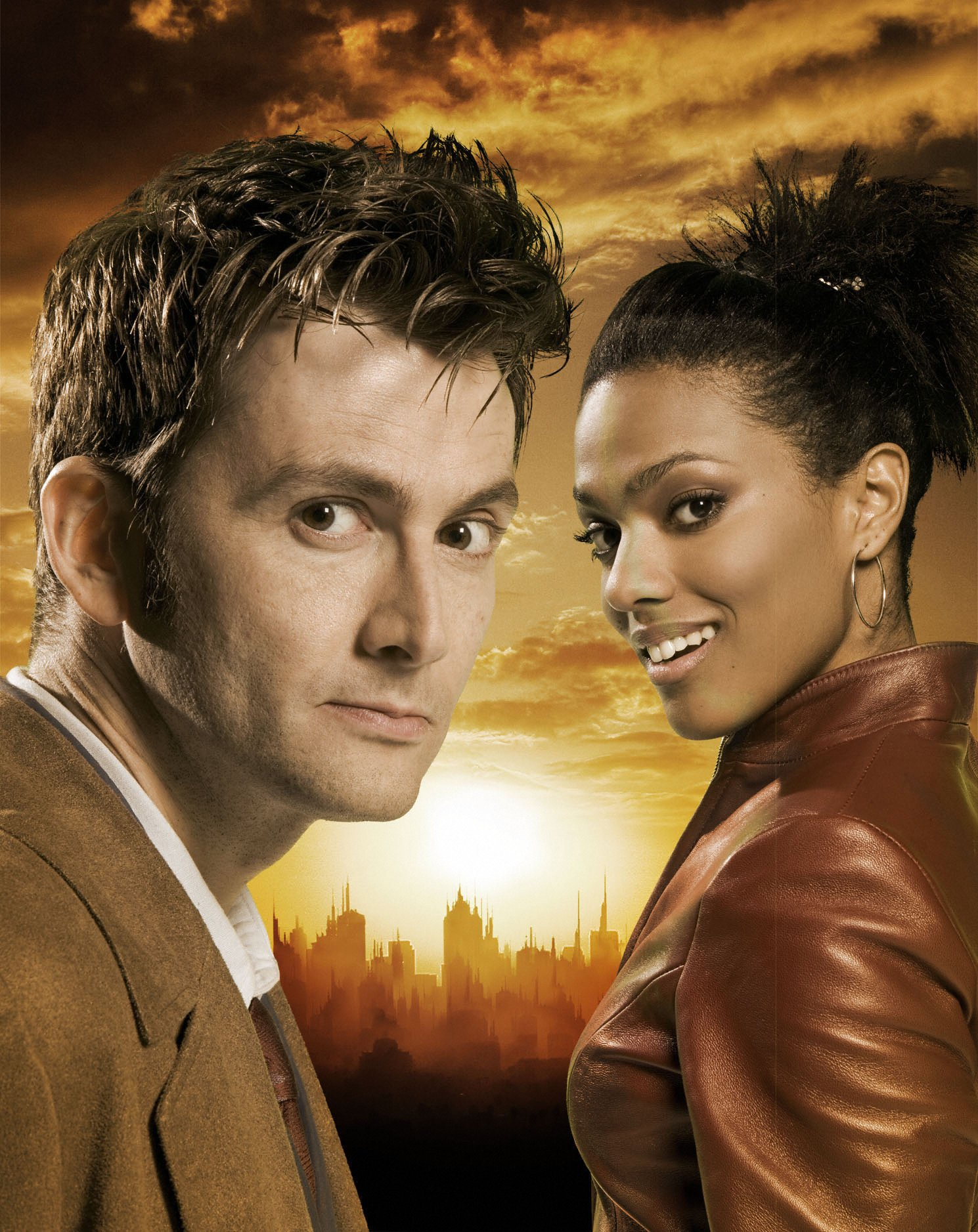 Doctor Who TV Series 3 Stories 179 to 188   DVDbash