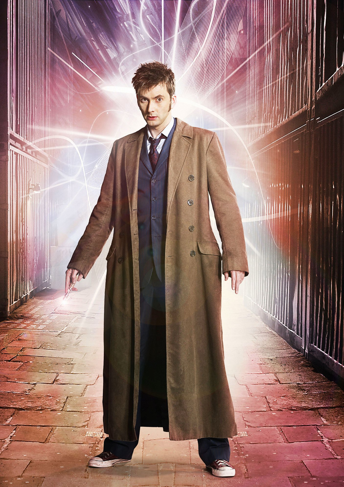 Doctor Who TV Series 4 Stories 189 to 202 | DVDbash