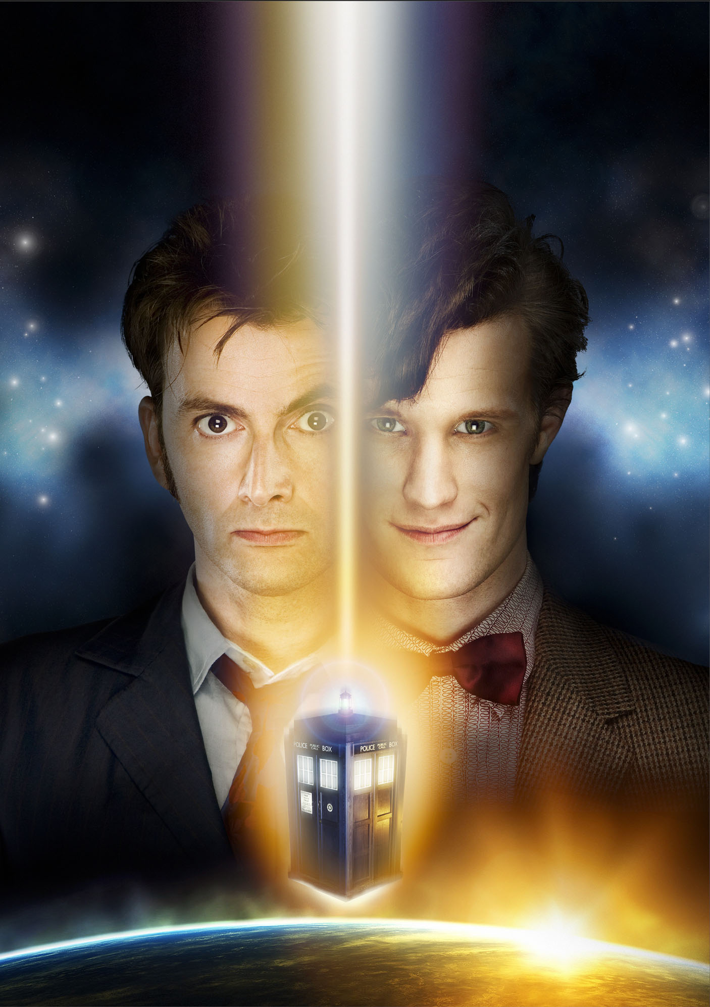 Doctor Who TV Series 5 Stories 203 To 213