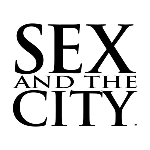 Sex and the city shoebox set