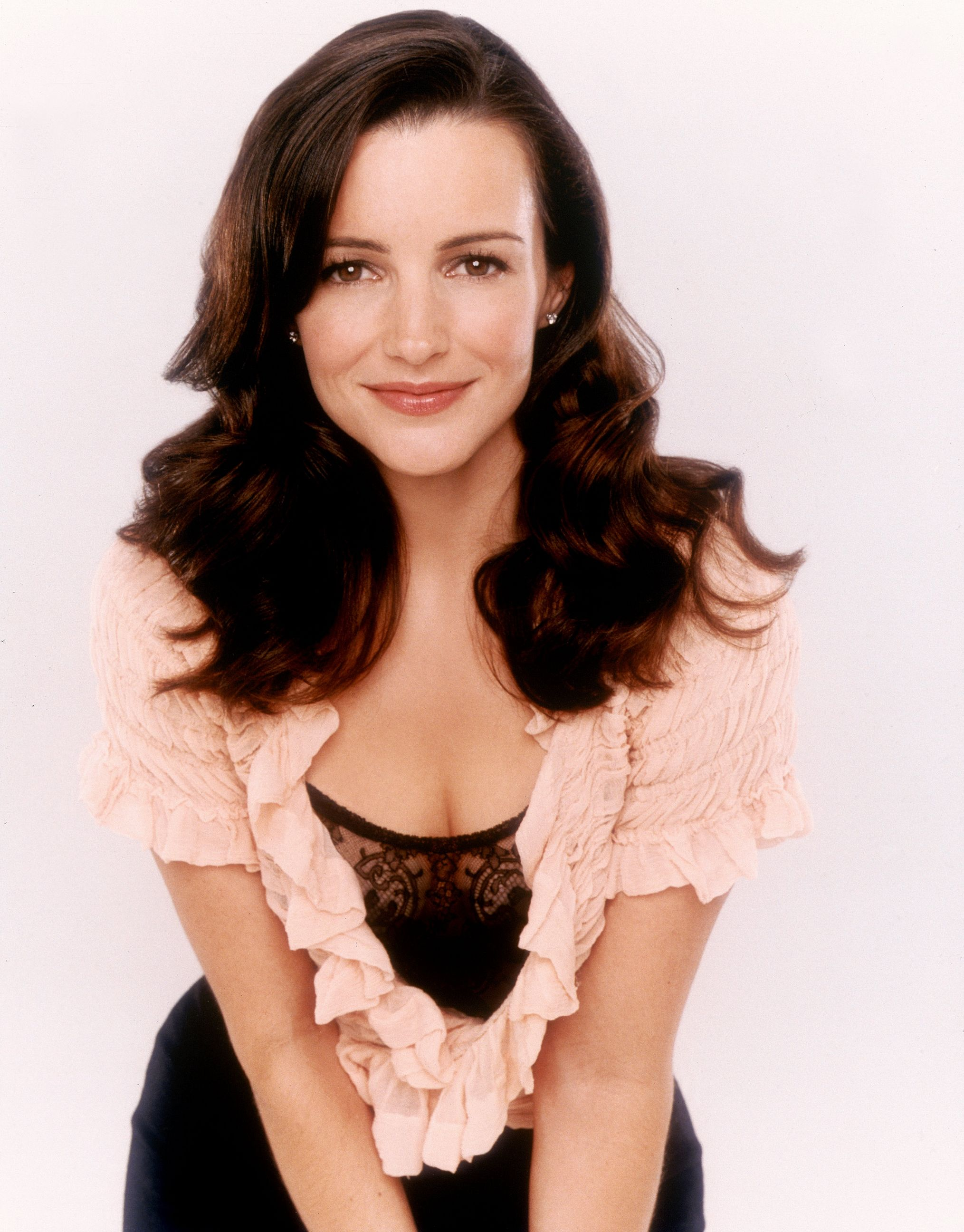 Kristin davis sex and the city