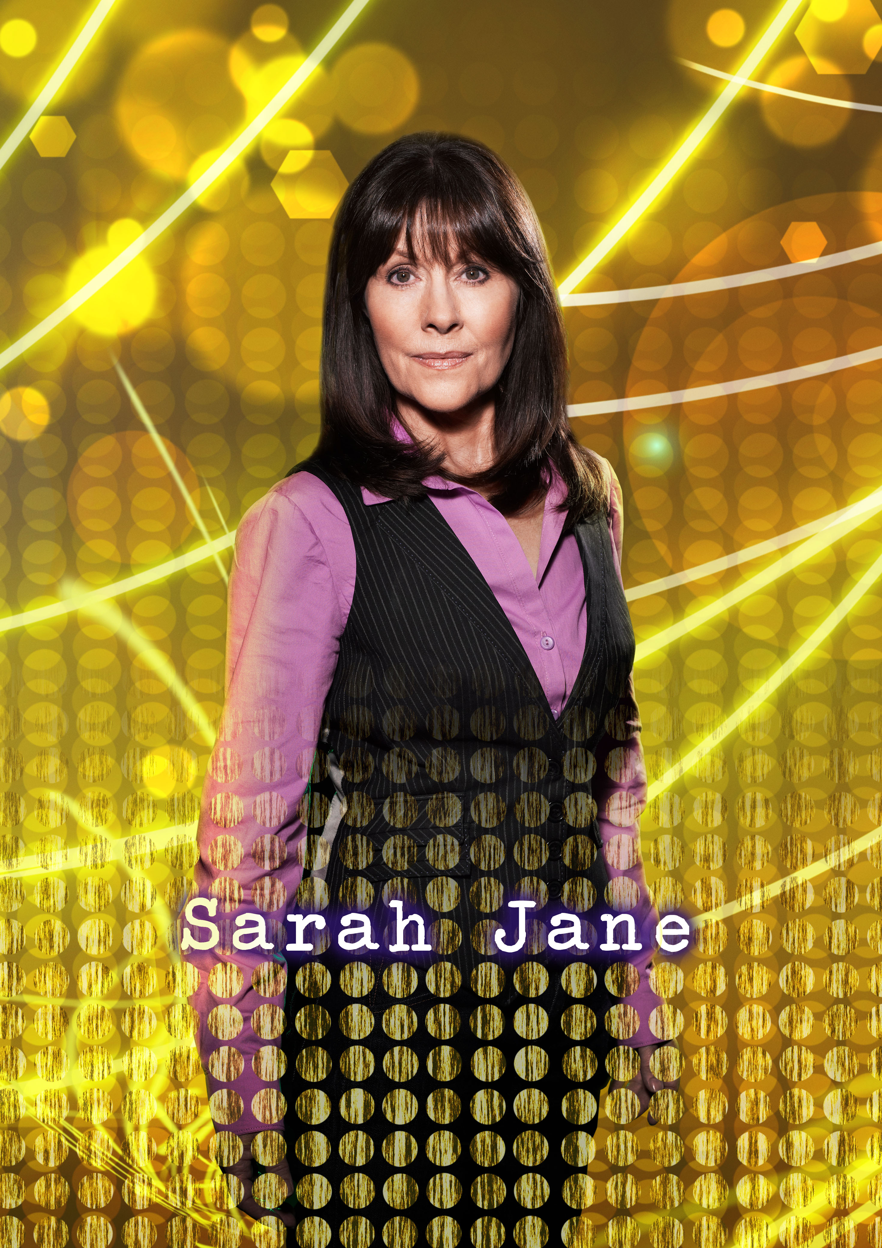 The Sarah Jane Adventures Series 5 Promo Photos Dvdbash