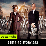 Doctor-Who-TV-Series-8-Story-252-Dark-Water-Death-in-Heaven-Episodes-11-and-12-dvdbash