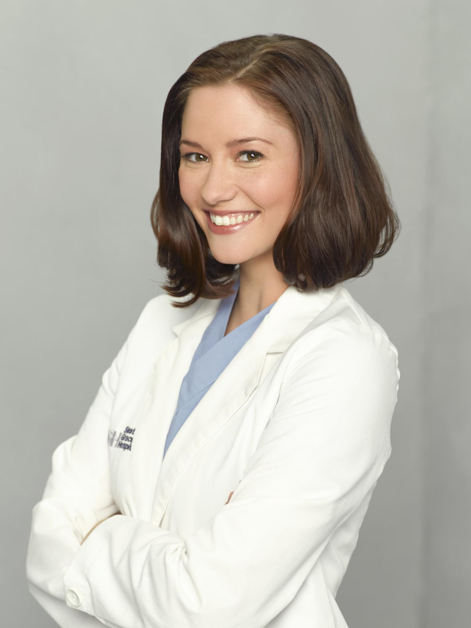 Grey\'s Anatomy Seasons 3 and 4 Promo Pictures | DVDbash