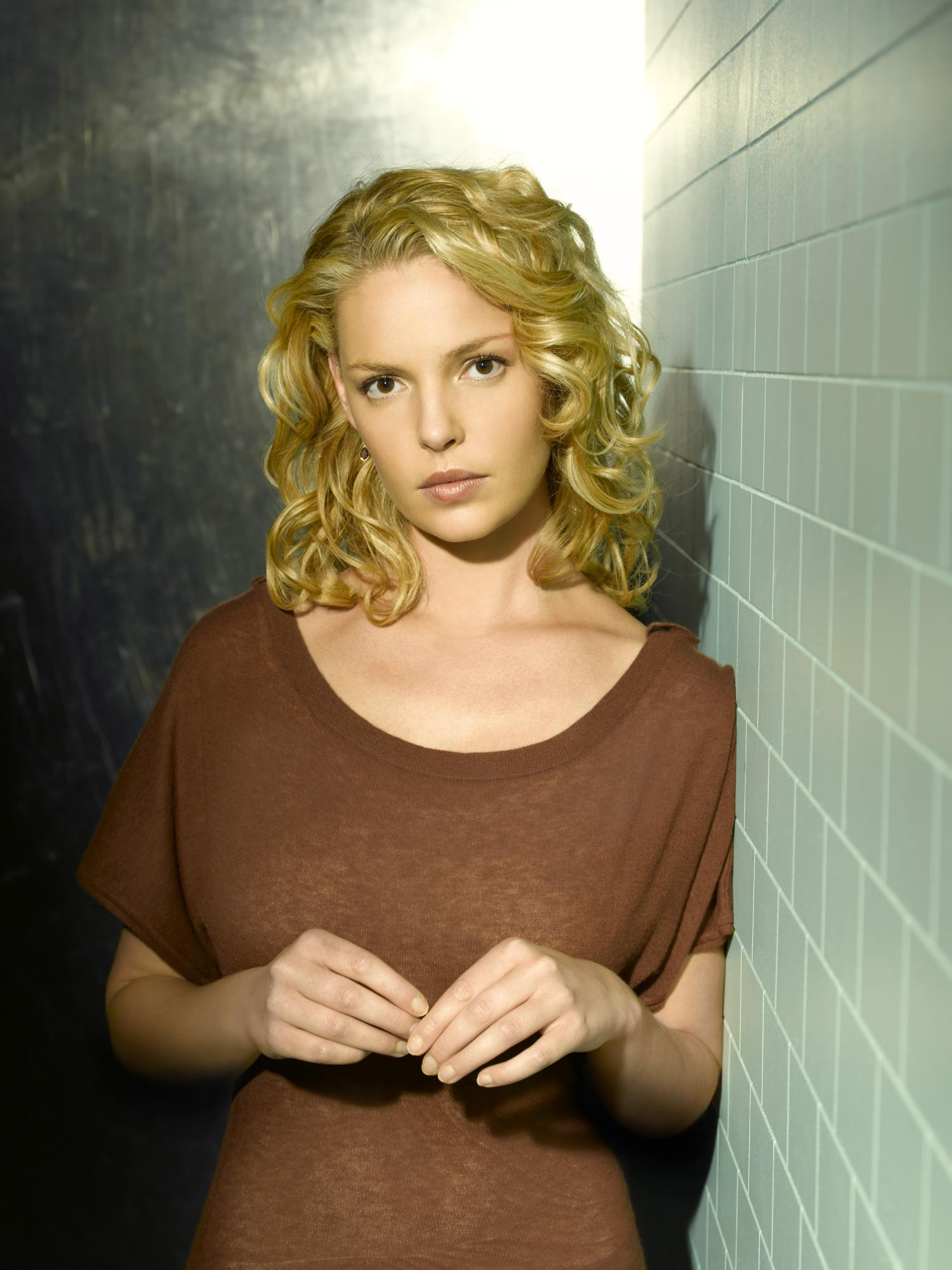 Greys Anatomy S04 Katherine Heigl 3 Dvdbash Dvdbash