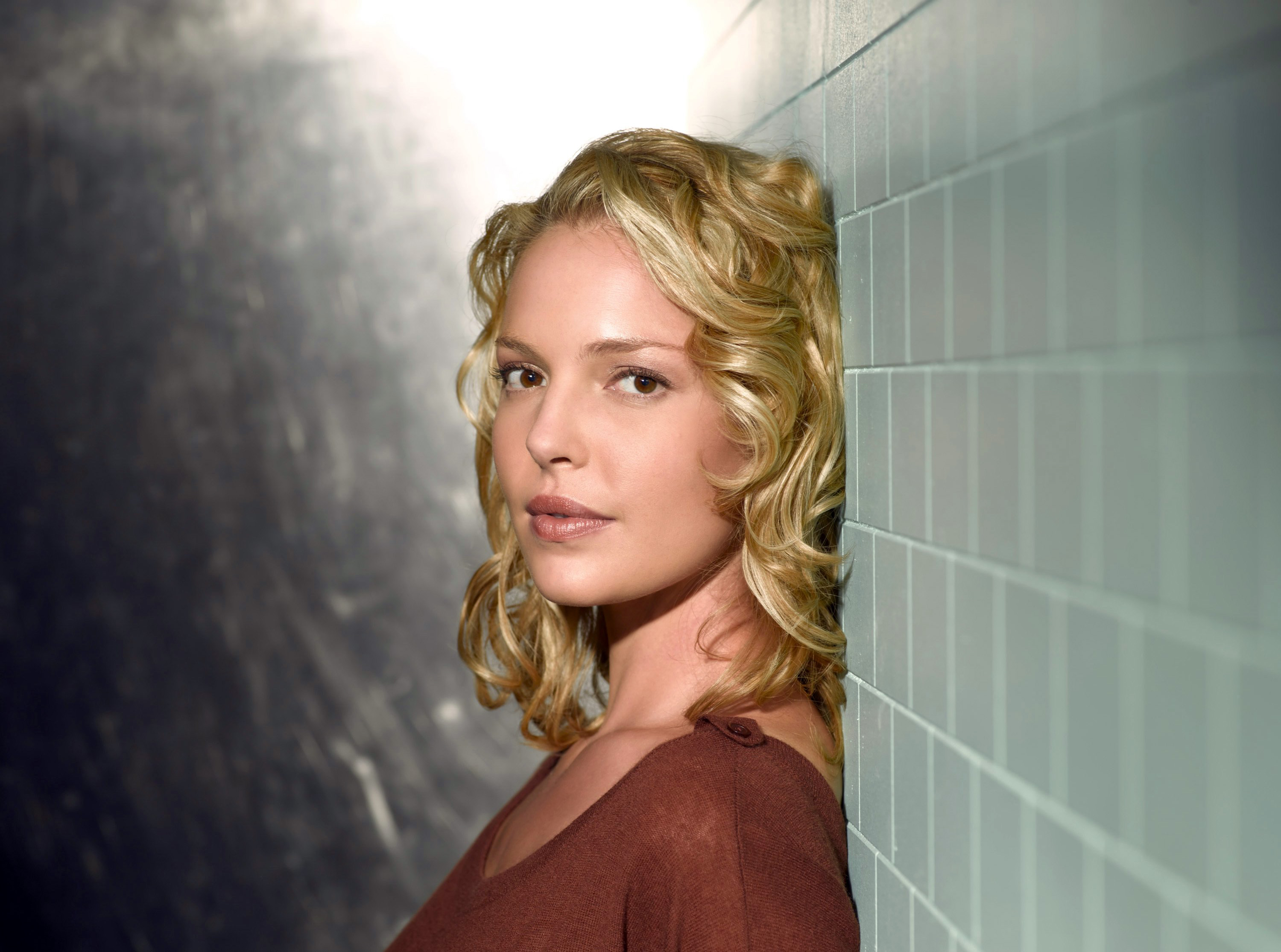 Greys Anatomy S04 Katherine Heigl 6 Dvdbash Dvdbash