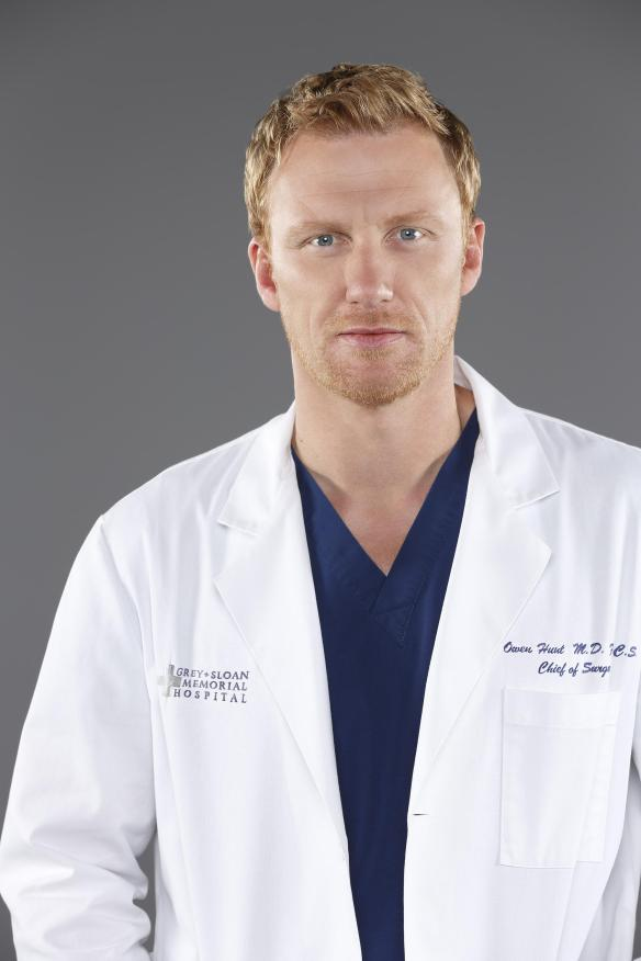 Grey\'s Anatomy Seasons 10 and 11 Promo Pictures | DVDbash