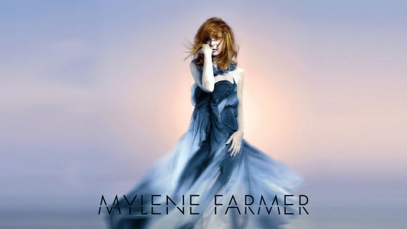 Mylène Farmer's new album 'Interstellaires' is due for release on November 6th, 2015 - dvdbash.com