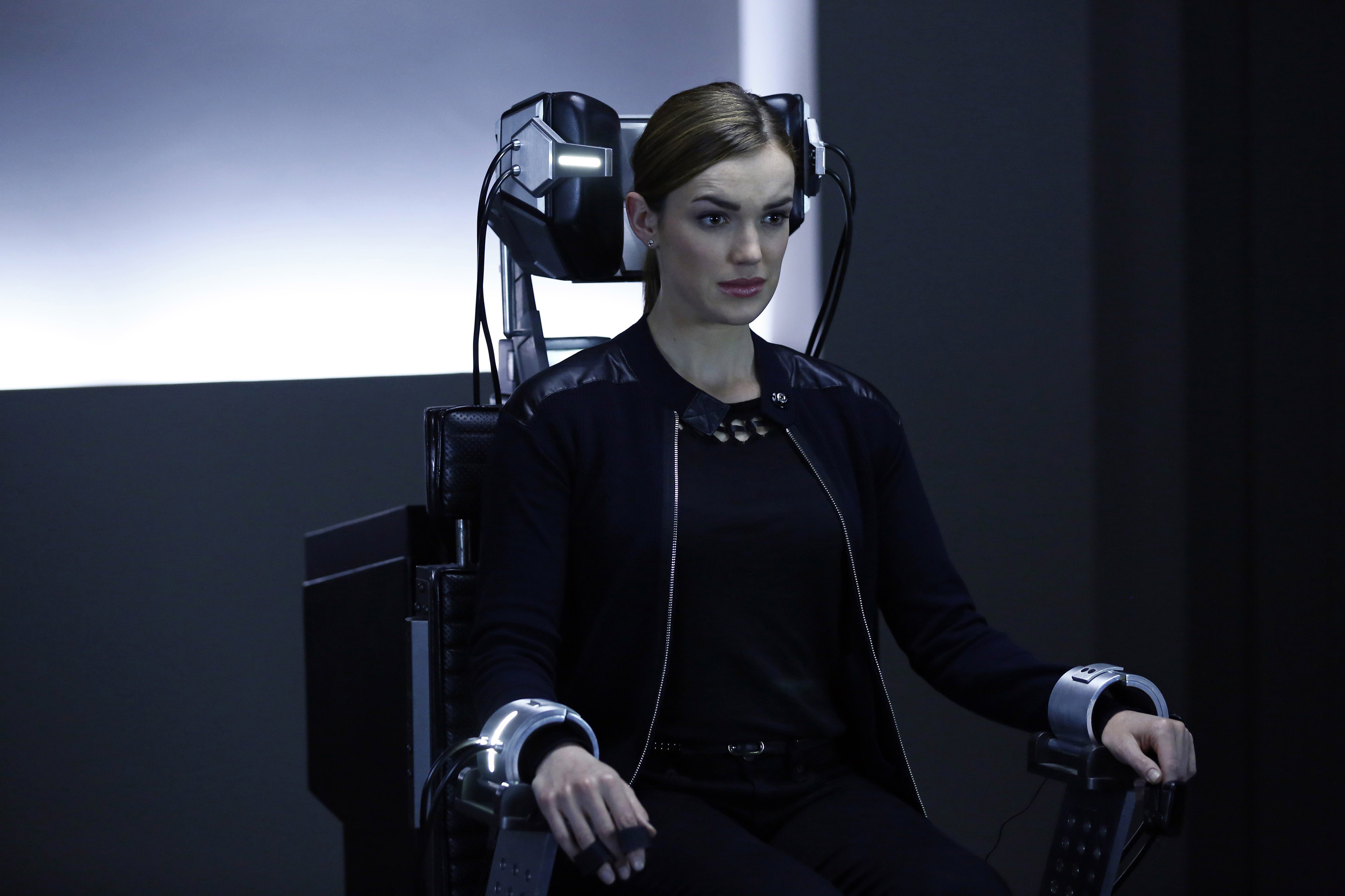 MARVEL Agents Of SHIELD TV Series Season 1 Episode 19 The