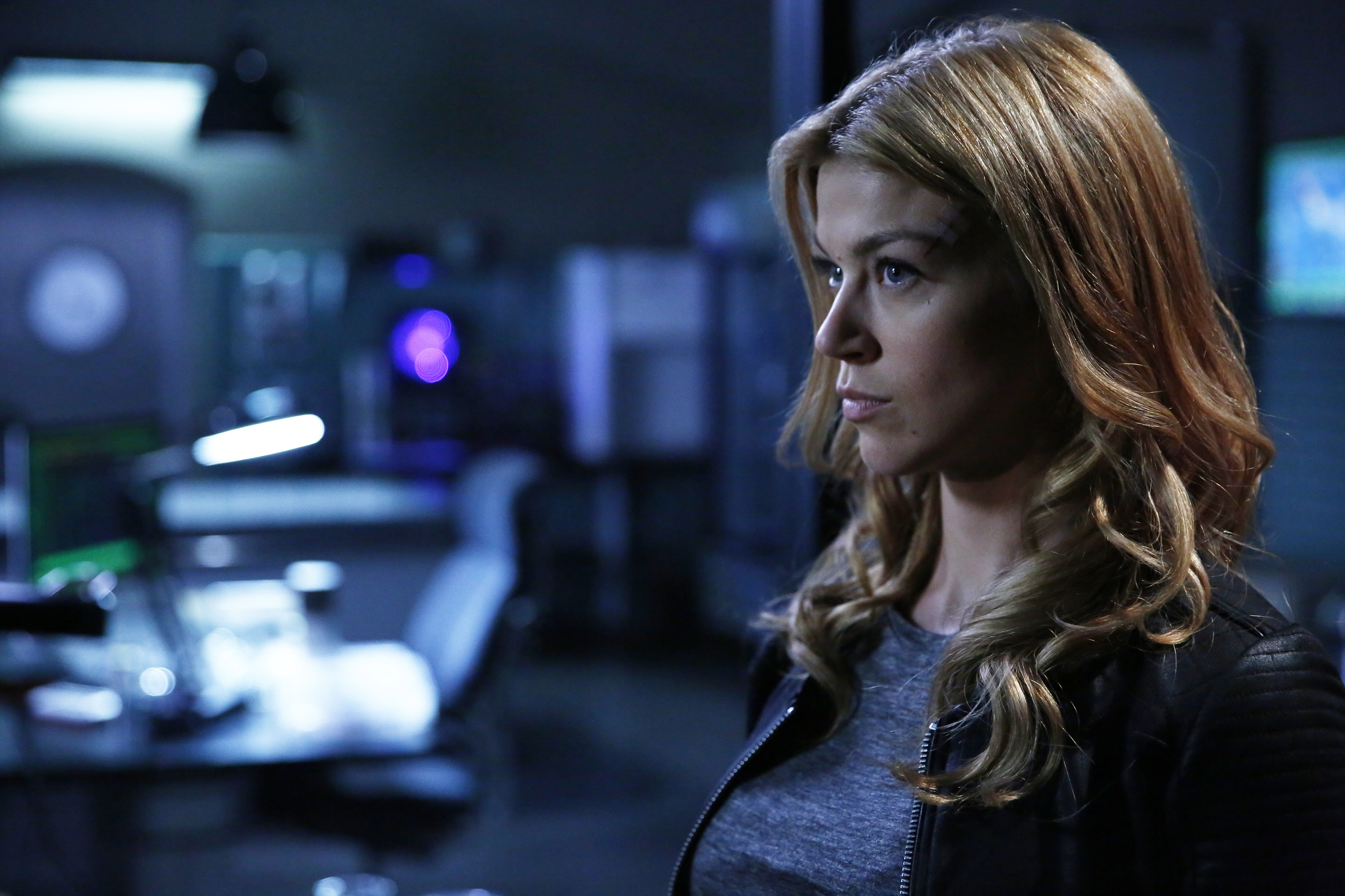 MARVEL Agents Of SHIELD TV Series Season 2 Episode 12 Who