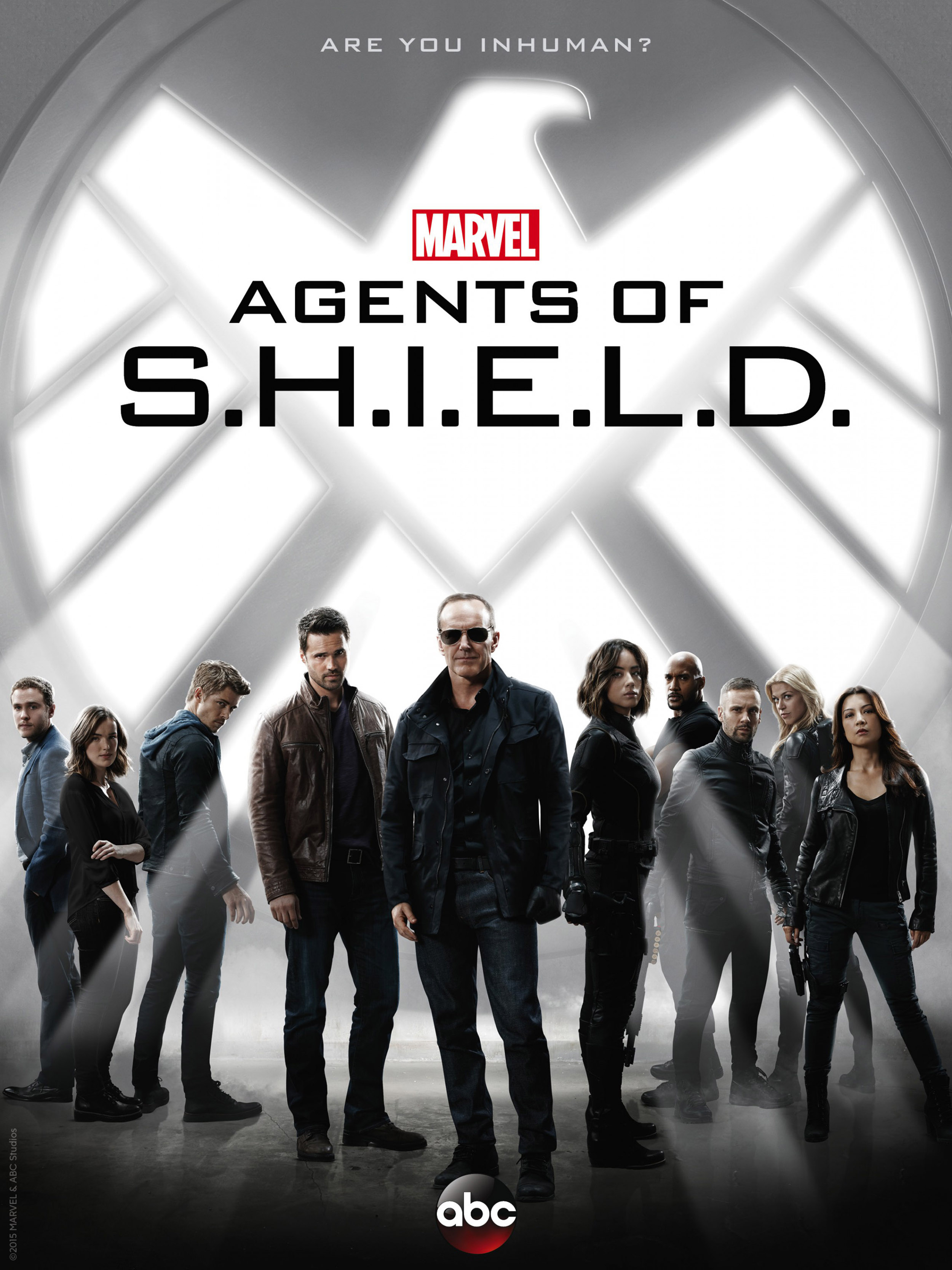 Agent Shield Staffel 3