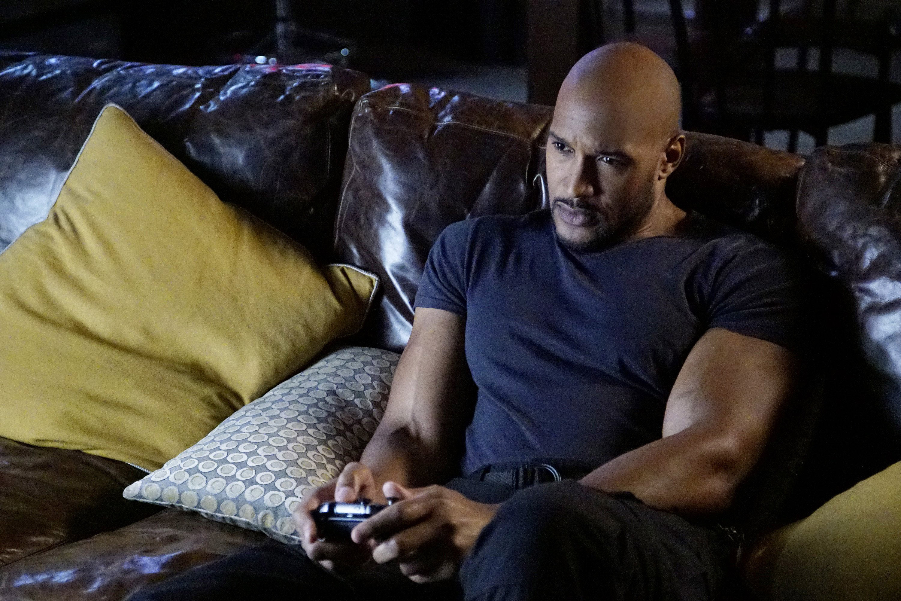 MARVEL Agents Of SHIELD TV Series Season 3 Episode 03 A