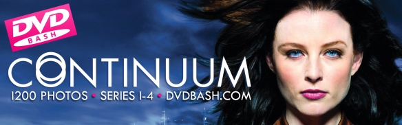 Continuum TV Series starring Rachel Nichols, Stephen Lobo, Victor Webster, Erik Knudsen, Omari Newton, Roger Cross, Luvia Petersen and Lexa Doig - dvdbash.com