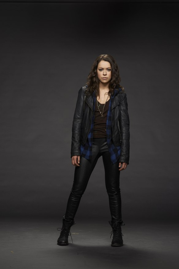 orphan black tv series season 2 promo photos dvdbash