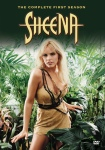 Sheena TV Series (2000-2002) starring Gena Lee Nolin, John Allen Nelson, Margo Moorer and Kevin Quigley - dvdbash.com